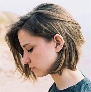 Coupe Femme Carré : photos coupe de cheveux femme au carre coiffures la ~ Melissatoandfro.com Idées de Décoration