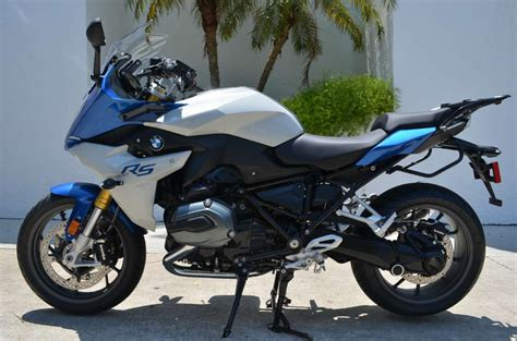 [,390 ], 2016 Bmw R1200rs Standard Motorcycle For Sale