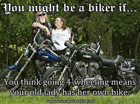 1000+ Images About Biker Humor On Pinterest