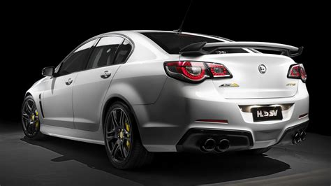 Hsv Gts (2013) Wallpapers And Hd Images