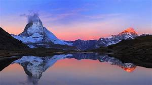 Desktop Wallpapers: Beautiful Cold Landscapes Full HD ...