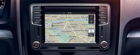 Discover Navigation Navigation Entertainment Volkswagen Uk