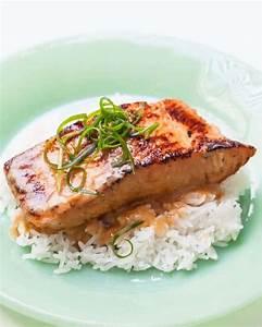 Miso Salmon Recipe • Steamy Kitchen Recipes