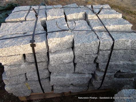 granit bruchsteine preis granit bordsteine 10x20x40 cm quot grau mittelkorn quot granit randsteine granitsteine natursteine 100