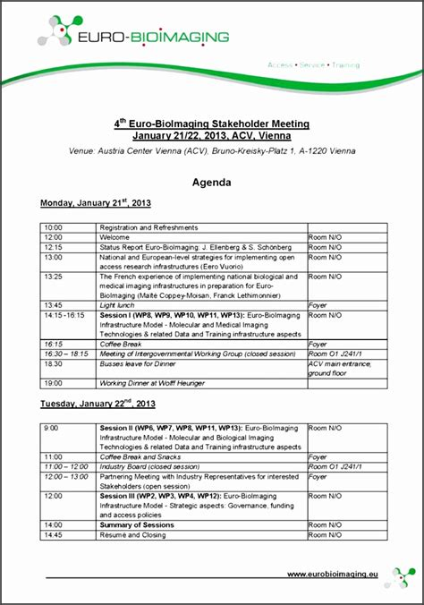 committee meeting agenda template sampletemplatess