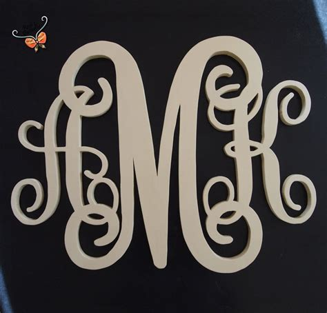 shown image   amk family  monogram furniture grade plywood finished  white