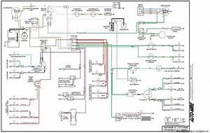 1972 Mg Midget Wiring Diagram