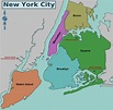 New York City – Travel guide at Wikivoyage