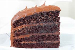 Delicious and Moist Chocolate and Coffee Cake – I Adore Food