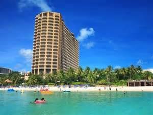 グアム:グアム】グアムのホテル