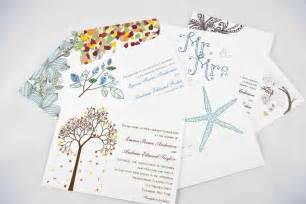 Blank Wedding Invitation Templates Free