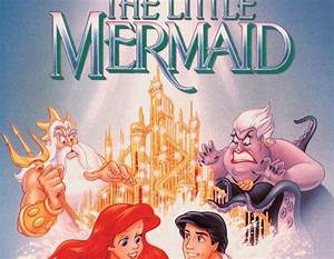 News and entertainment: little mermaid cover (Jan 04 2013 ...