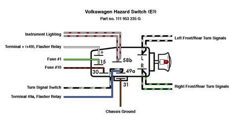 1993 Vw Beetle Wiring Diagram by Vw Emergency Switch Wiring Diagram Not Lossing Wiring