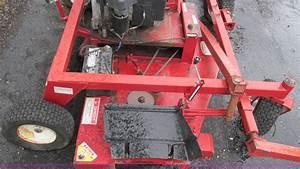 Swisher T1260 Lawn Mower