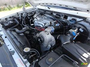 1995 Ford F150 Svt Lightning 5 8 Liter Supercharged Ohv 16