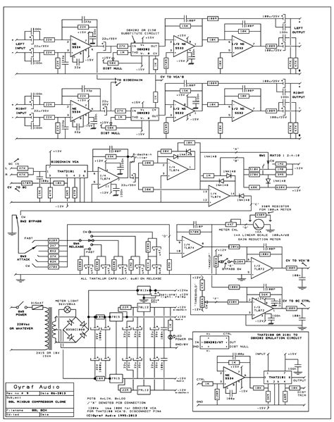 Automatic Timing Compressor Confusion Pro Audio