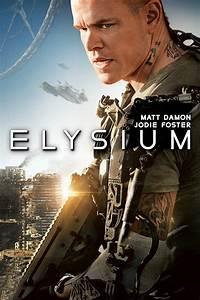 Elysium (2013) • movies.film-cine.com