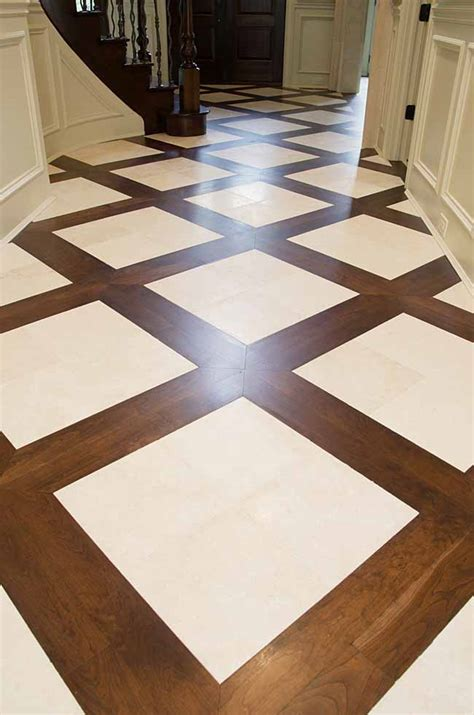 Kitchen Entryway Ideas - floor design rigo tile