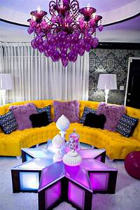 Colorful, And, Purple, Living, Room, Design, Ideas, In, This, Year, -, Page, 20, Of, 39