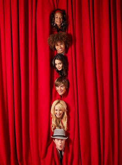 Musical Wallpapers Supplies Curtain Zac Efron Hudgens