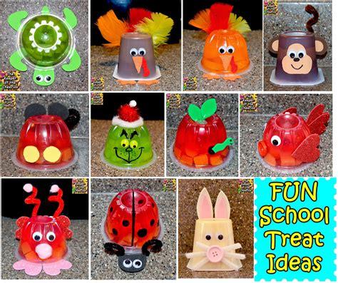 treat ideas kids school treat and snack ideas