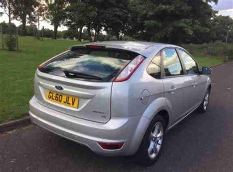 ford focus  zetec   plate car  sale