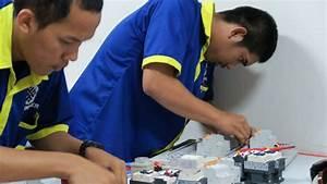 Program Pelatihan Pemasangan Instalasi Otomasi Listrik Industri