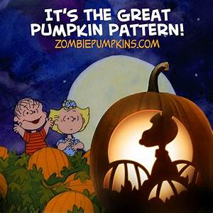 Peanuts, It, U0026, 39, S, The, Great, Pumpkin, Charlie, Brown