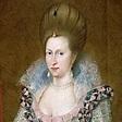 Anne of Denmark, Queen Consort of Scotland & England 1574 ...
