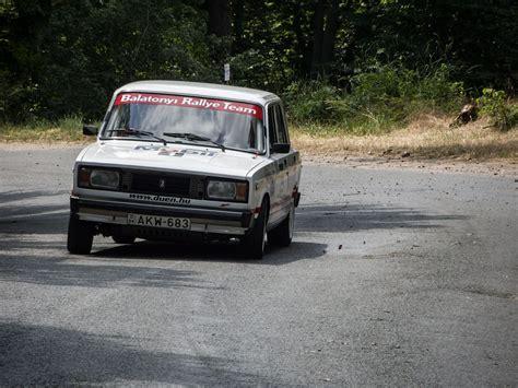 Lada 2107, Gesehen Auf Dem Sprint Am 22.06.2014