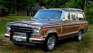 Jeep Grand Wagoneer : 1988 jeep grand wagoneer parts the wagon ~ Medecine-chirurgie-esthetiques.com Avis de Voitures