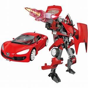 Peugeot Coulommiers : transformers robot peugeot carreau roadbot transformers gar on joueclub jou club ~ Gottalentnigeria.com Avis de Voitures