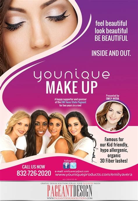 pageant ad page template 13 best images about flyer ideas on pinterest