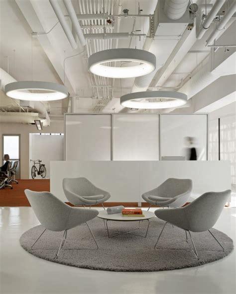 Los 10 Diseños De Oficinas Más Cool