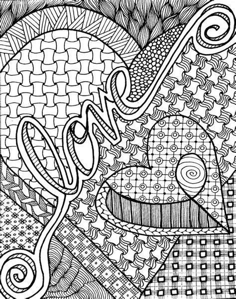 Kleurplaat Mandala Mexico by Free Zentangle Inspired Coloring Page For Adults Or