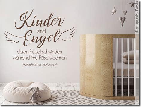 Wandtattoo Spruch Kinder Sind Engel