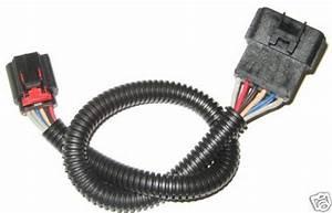 Plug And Play Maf Sensor Harness 1996