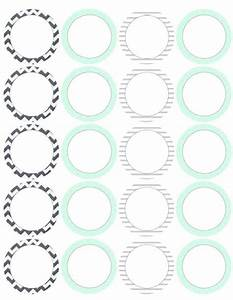 17 best round labels and round label template printables for How to print circle labels