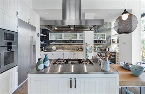 rad jak  navrhnout kuchynsky ostruvek