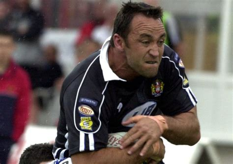 Wigan Warriors and South Sydney connections: Players who ...