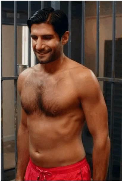 Kayvan Novak Dick Scene Plaid Pants Got