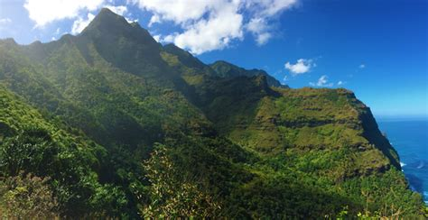 When Hollywood Seeks Paradise It Comes To Kauai X Days In Y