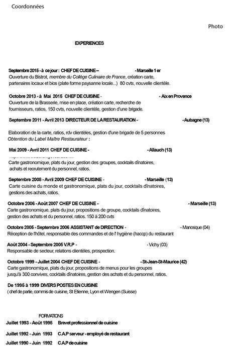 Exemple Des Meilleurs Cv by Les Meilleurs Exemples De Cv 224 Adopter