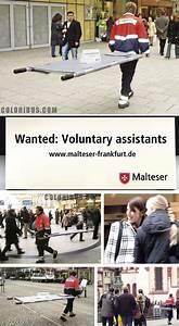 Marketing Jobs Frankfurt : read between the ps guerilla marketing latest campaigns using ambient media ~ Yasmunasinghe.com Haus und Dekorationen