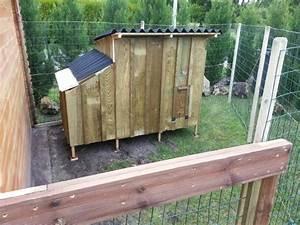 Cabane Pour Poule : cabane a poules notre maison nos travaux ~ Premium-room.com Idées de Décoration