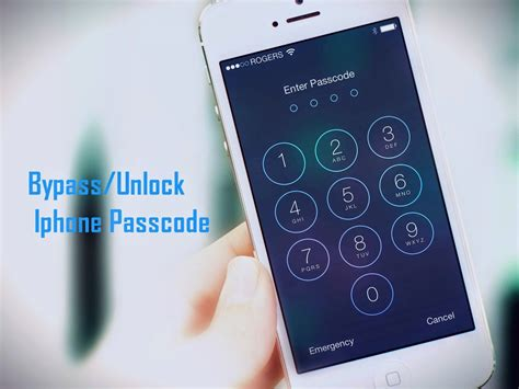 how to unlock iphone 4s passcode how to unlock bypass iphone passcode iphone 6 6 plus 5