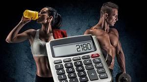 Kalorienbedarf Muskelaufbau Berechnen : den kalorienbedarf kinderleicht ermitteln ~ Themetempest.com Abrechnung