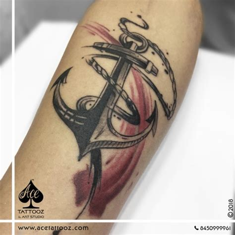 tattoo studio  mumbai india ace tattooz art studio