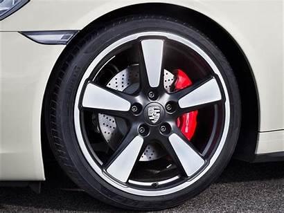 Porsche Wheels Fuchs 911 50th Anniversary Boxster