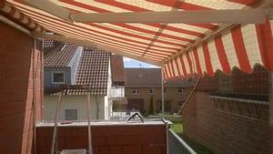 sonnenschutz balkon ohne bohren sonnenschutz fr balkon With katzennetz balkon mit natur garden